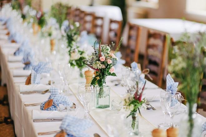 カジュアル アットホーム結婚式にしたい おすすめ演出4選 結婚式