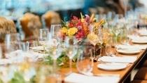 大人花嫁から支持!レストランウェディングの流れやメリットデメリットは?