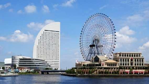 【神奈川県の人気結婚式場】Instagramフォロワー数ランキング